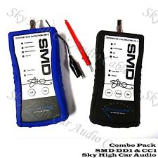 SMD DD-1 AND CC-1 Combo Pack Shipped Same Day by Sky High Car Audio