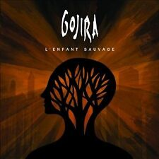 L'Enfant Sauvage by Gojira (CD, Jun-2012, Roadrunner Records)