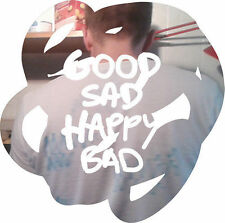 Good Sad Happy Bad - Micachu & The Shapes (2015, CD New)