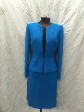 TAHARI BY ARTHUR LEVINE SKIRT SUIT/SIZE 12/RETAIL$280//LINED/SMOKE FREE