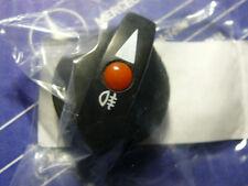 Original Mercedes Licht-Knopf für Lichtschalter R107 W116 NOS! NEU!