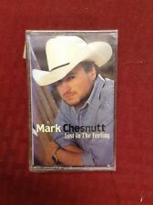 Mark Chesnutt: I Don't Want To Miss A Thing  (Cassette, 2000, Universal) NEW