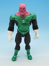 "SDCC Exclusive DC Comics Super Heroes Green Lantern Kilowog 4"" Action Figure"