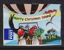 2013 Christmas Island Christmas -  $1.80 Enhanced International S/Adhesive Stamp