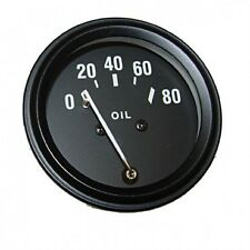 WILLYS JEEP CJ2A CJ3A CJ3B 1948 -1967 OIL PRESSURE GAUGE