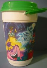 Walt Disney World Park Popcorn Bucket Hitchhiking Ghost, Train, Characters