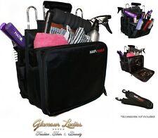 Strumenti CAPELLI Collegio Salon sessione Borsa da trasporto, Hardwearing per spazzole per capelli / strumenti