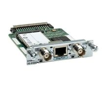 €425,40+IVA CISCO EHWIC-3G-EVDO-V= Wireless WAN, 3G, UMTS 800/1900MHz NEW SEALED