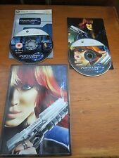 Perfect Dark Zero: Limited Collector's Edition (Microsoft Xbox 360, 2005)