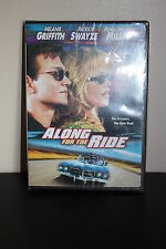 Along For The Ride DVD Sealed