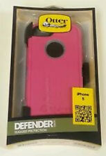 OtterBox Defender for iPhone 5 Bulk Packaging Holster Is Not Included