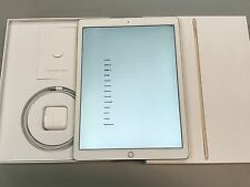 New Condition Apple iPad Pro 128GB, Wi-Fi, 12.9in - Gold (Latest Model)