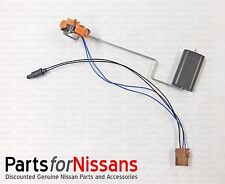 GENUINE NISSAN 2005-2012 FRONTIER XTERRA PATHFINDER FUEL SENDING UNIT NEW OEM