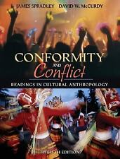 MyAnthroKit: Conformity and Conflict : Readings in Cultural Anthropology by...