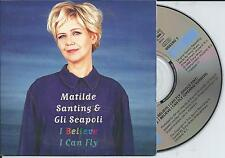 MATHILDE MATILDE SANTING - I believe i can fly CD SINGLE 2TR 1998 (R. KELLY)