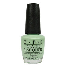 Opi Nail Polish Lacquer T72 This Cost Me a Mint 0.5floz/15ml