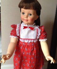 Vintage 1961 Patti Playpal Doll by Ideal G-35