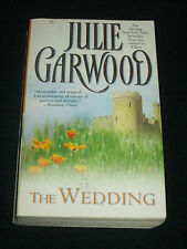 wm* JULIE GARWOOD ~ THE WEDDING