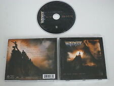 INTENSE/AS OUR ARMY GROWS(NAPALM RECORDS NPR 208) CD ALBUM