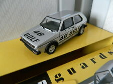 Vanguards Corgi VA12002 Volkswagen Golf GTi  MK1 Richard Lloyd 1977