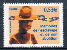 STAMP / TIMBRE FRANCE  N° 3903 ** MEMOIRE DE L'ESCLAVAGE ET DE SON ABOLITION