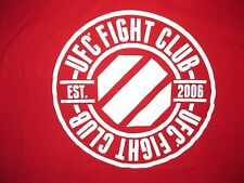 Ultimate Fighting Championship Fight Club Est 2006 T Shirt Sz 3XL UFC MMA