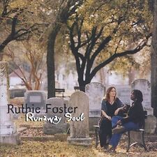 CD Ruthie Foster Runaway Soul