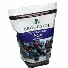 BROOKSIDE Candy Dark Chocolate ACAI Blueberry