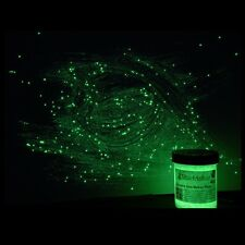 3 Color Extreme StarMaker Glow in the dark paint 1/2oz pots SAMPLER SET