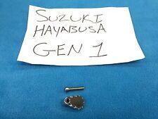 CHROME SPEEDO SENSOR FOR 1999-2007 GEN 1 SUZUKI - GSX1300R HAYABUSA