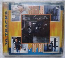 SERRALDE + TOP TEN 20 TRACKS MUSIC CD MUNDO RECORDINGS FACTORY SEALED NEW