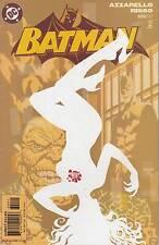 BATMAN 620...VF/NM...2003...Broken City Pt.1..Brian Azzarello,Ed Risso..Bargain!