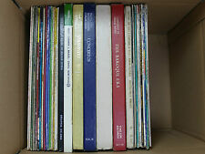 34 - 27 classical vinyl record & 7 box set lot - collection lp large big music