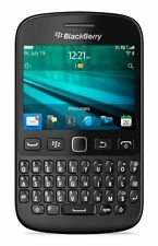 Blackberry 9720 - Black - Smartphone
