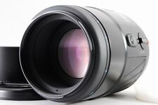 【NEAR MINT】 Sony MINOLTA AF 100mm f/2.8 Macro New w/Hood from Japan #1477