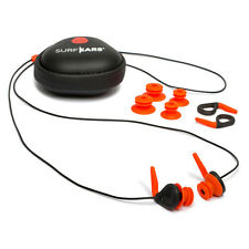 SurfEars 2.0 Ear Plugs Unisex For Surfing & Watersports Surf Ears Surfboards