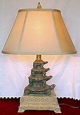 Table Lamp - Stacking Turtles!
