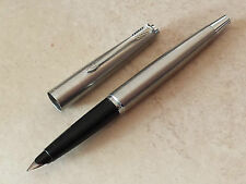 Stylo plume vulpen fountain pen fullhalter penna PARKER 45 écriture writing 鋼筆