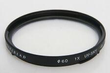 Hasselblad UV-Sky Filter for 60 Bayonet Lenses