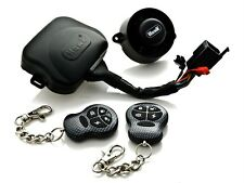 MOTORCYCLE  ALARMS & IMMOB+BATTERY BACKUP SIREN+TILT