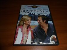 Bigger Than the Sky (DVD, 2005) John Corbett, Amy Smart Used