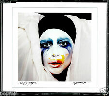 LADY GAGA APPLAUSE 2013 MAXI-SINGLE STEFANI GERMANOTTA ARTPOP SYNTH-POP ELECTRO