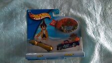 Hot Wheels  Shaman King set of 2 cars. Len and Bason Diecast