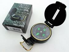 BRITISH ARMY US ARMY STYLE ENGINEERS COMPASS NEW