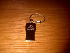 Collectable GUINNESS Draught Metal Keyring / RARE KEY-RING