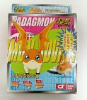 BANDAI DIGIMON ADVENTURE : PATAMON Model Kit Rare