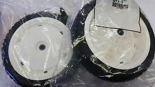 2 Toro Lawnmower Lawn Mower Push Wheels Tires 682974 REPLACED BY 131-4520