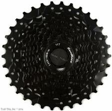 Sunrace CSMS1 11-34 10-Speed MTB Bike Cassette 11-34T fit Shimano / SRAM - Black