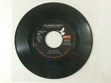 MEL CARTER: Kiss Tomorrow Goodbye / This Is Your Life- Rare FUNK SOUL PROMO  EX+