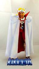 Saint Seiya Myth Cloth Silver Cape/Mantle Misty Lizard Version. Cartoon SB17
